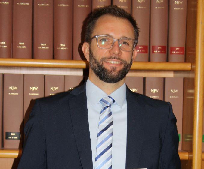 Stefan Kugler
